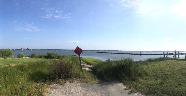 239 Old Ferry Dock Road, Harkers Island, NC 28531 (MLS #100229049) :: RE/MAX Essential