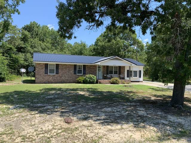 26701 Harold Morris Road, Wagram, NC 28396 (MLS #100229050) :: Courtney Carter Homes