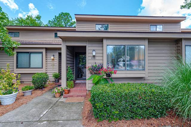 193 Saint Mark Court, Wilmington, NC 28409 (MLS #100229065) :: The Chris Luther Team