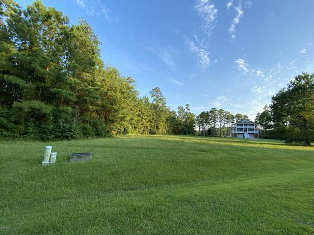 47 Shipwreck Drive, Belhaven, NC 27810 (MLS #100229070) :: Coldwell Banker Sea Coast Advantage