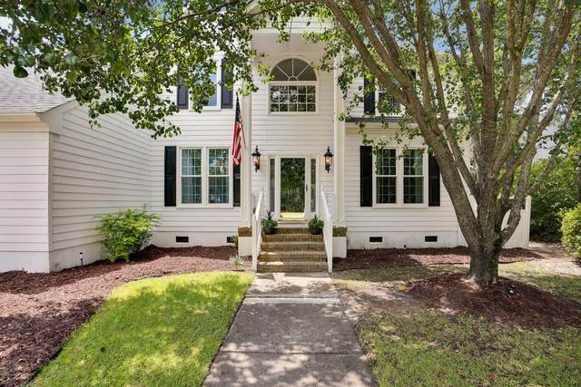3010 Wingpointe Place, Wilmington, NC 28409 (MLS #100229096) :: The Chris Luther Team