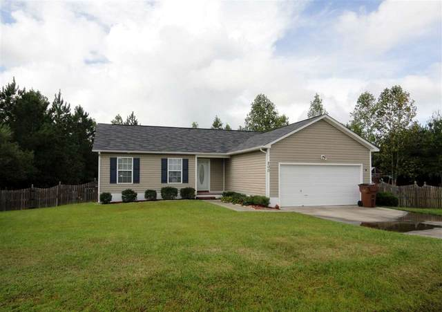 200 Victory Way, Jacksonville, NC 28540 (MLS #100229101) :: Courtney Carter Homes