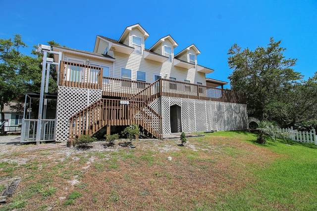 110 SW 11th Street, Oak Island, NC 28465 (MLS #100229120) :: Courtney Carter Homes