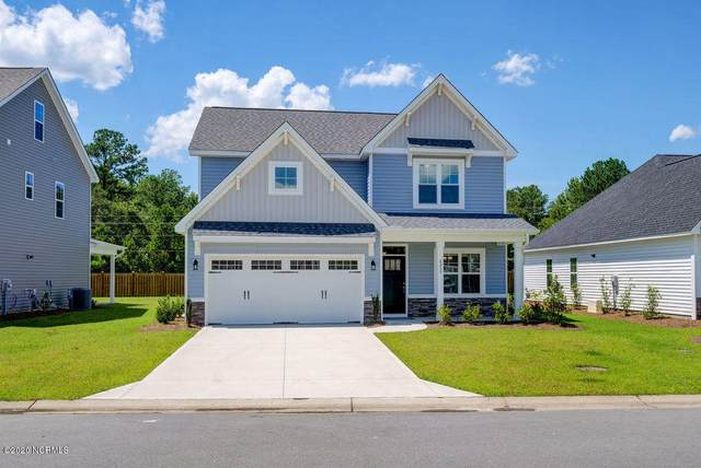 3804 Smooth Water Drive, Castle Hayne, NC 28429 (MLS #100229128) :: The Keith Beatty Team