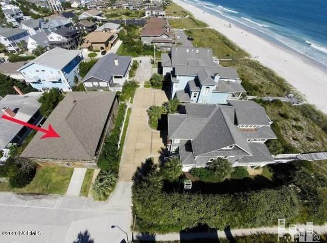 9 Sandpiper Street, Wrightsville Beach, NC 28480 (MLS #100229143) :: The Chris Luther Team
