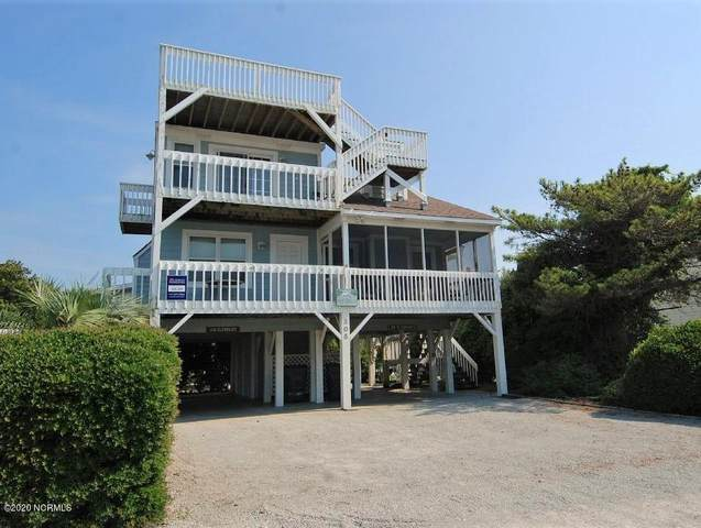 305 E Main Street E, Sunset Beach, NC 28468 (MLS #100229144) :: Welcome Home Realty
