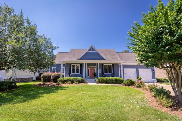 733 Blue Point Drive, Wilmington, NC 28411 (MLS #100229155) :: Thirty 4 North Properties Group