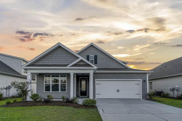 517 Slippery Rock Way, Carolina Shores, NC 28467 (MLS #100229159) :: Carolina Elite Properties LHR