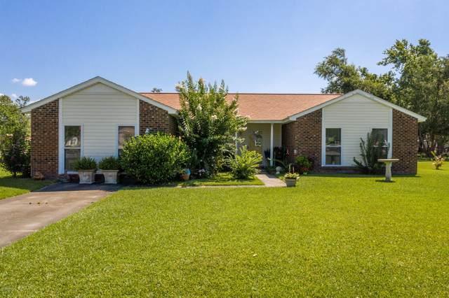 401 Webb Boulevard, Havelock, NC 28532 (MLS #100229170) :: Castro Real Estate Team