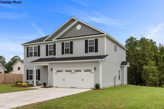 305 Wood Duck Alley, Maysville, NC 28555 (MLS #100229212) :: The Chris Luther Team