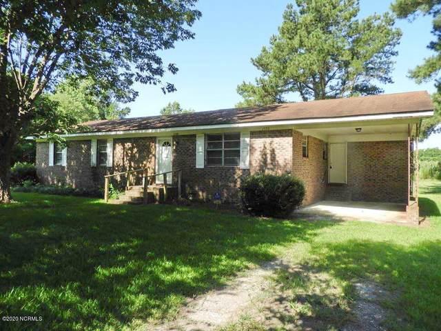 1370 Jones Street, Robersonville, NC 27871 (MLS #100229231) :: Courtney Carter Homes