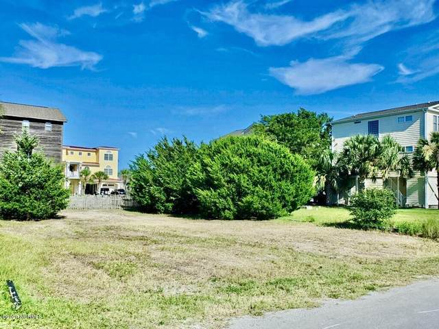 411 17th Street, Sunset Beach, NC 28468 (MLS #100229239) :: Welcome Home Realty