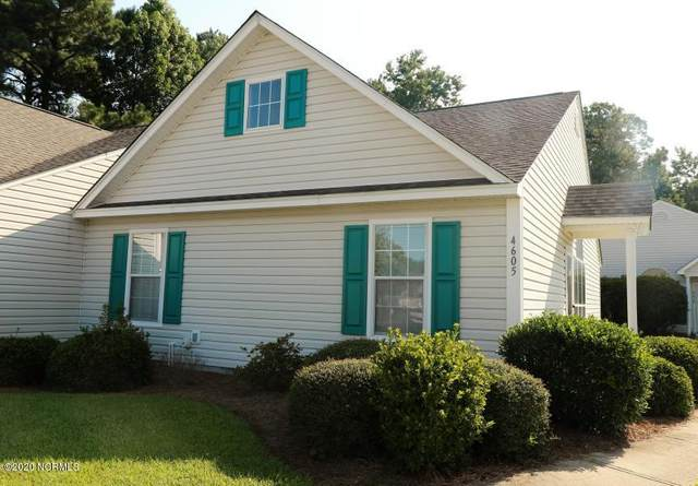 4605 Song Sparrow Court, Wilmington, NC 28412 (MLS #100229251) :: The Chris Luther Team