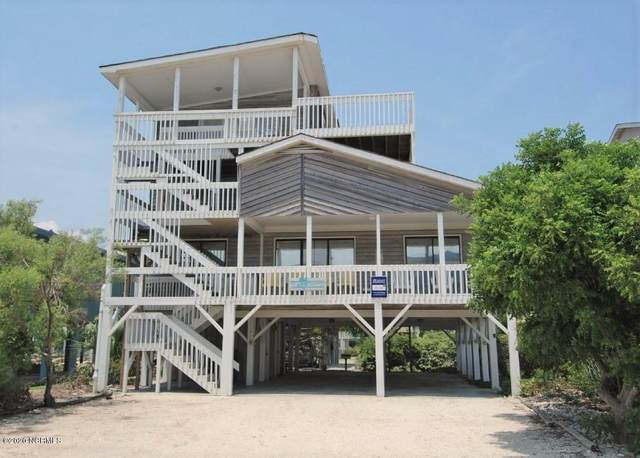703 E Main Street, Sunset Beach, NC 28468 (MLS #100229260) :: Welcome Home Realty