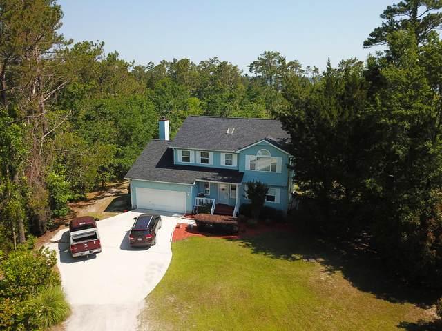 254 River Reach Drive, Swansboro, NC 28584 (MLS #100229267) :: Carolina Elite Properties LHR