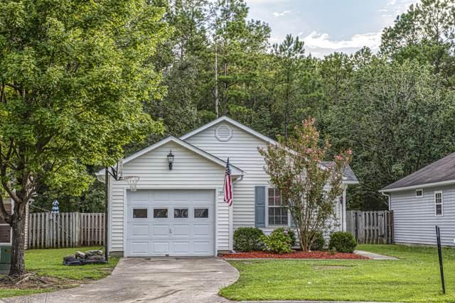 3737 Elizabeth Avenue, New Bern, NC 28562 (MLS #100229281) :: Lynda Haraway Group Real Estate