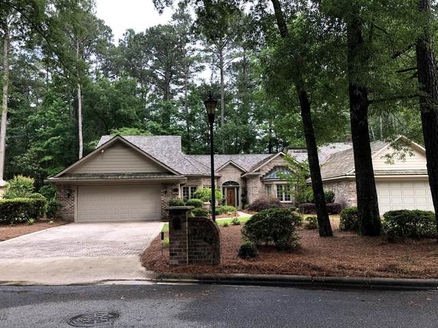 3042 Dartmouth Drive, Greenville, NC 27858 (MLS #100229299) :: Lynda Haraway Group Real Estate