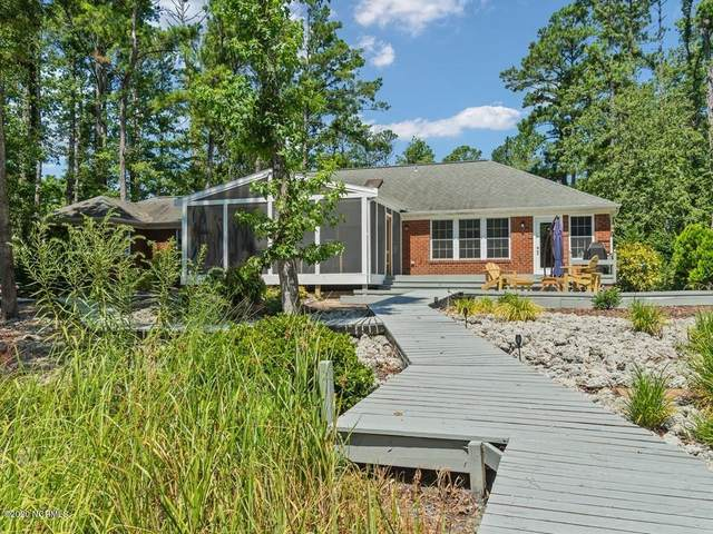 6106 Horton Road, Oriental, NC 28571 (MLS #100229312) :: Stancill Realty Group