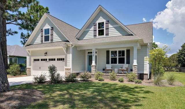 2840 Trailwood Drive SE, Southport, NC 28461 (MLS #100229314) :: Castro Real Estate Team
