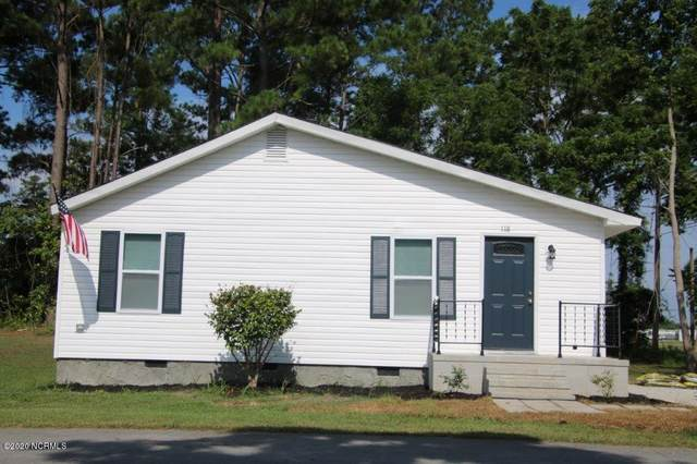 118 Erastus Lane, Jacksonville, NC 28540 (MLS #100229327) :: RE/MAX Essential