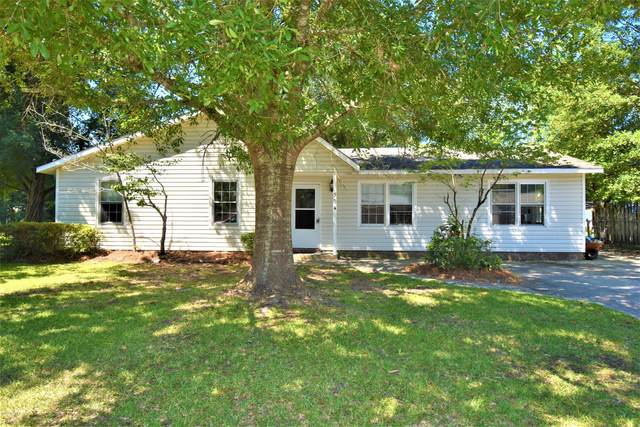 504 Redwood Place, Jacksonville, NC 28540 (MLS #100229343) :: RE/MAX Essential