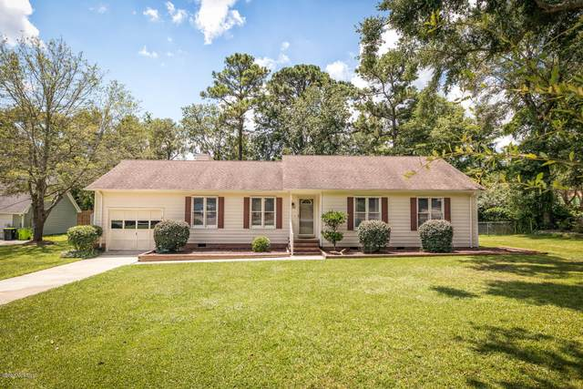 138 Egret Point Road, Wilmington, NC 28409 (MLS #100229346) :: RE/MAX Elite Realty Group