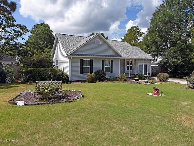 210 Hepworth Way, Wilmington, NC 28412 (MLS #100229361) :: RE/MAX Elite Realty Group