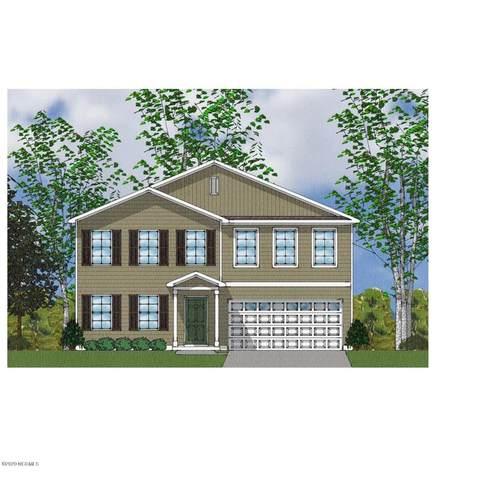 3138 Skylars Landing Lane, Leland, NC 28451 (MLS #100229366) :: Berkshire Hathaway HomeServices Hometown, REALTORS®