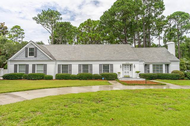 2234 S Live Oak Parkway, Wilmington, NC 28403 (MLS #100229374) :: Carolina Elite Properties LHR