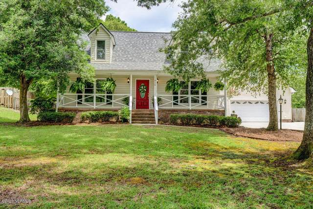 910 Hunting Ridge Road, Wilmington, NC 28412 (MLS #100229379) :: The Chris Luther Team