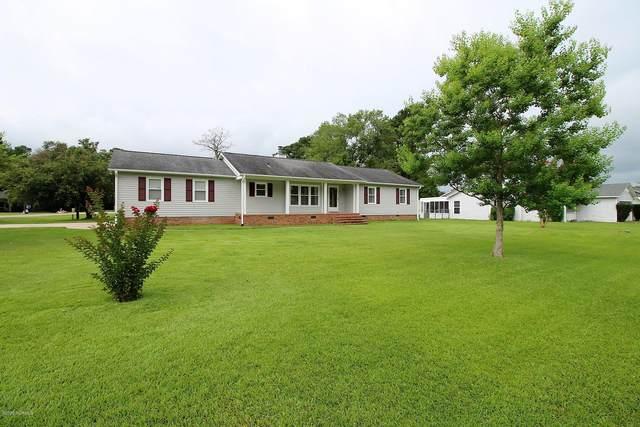 313 Little John Lane, Havelock, NC 28532 (MLS #100229398) :: CENTURY 21 Sweyer & Associates