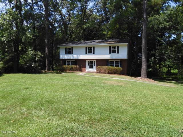 6420 Fairway Drive, Grifton, NC 28530 (MLS #100229405) :: Castro Real Estate Team
