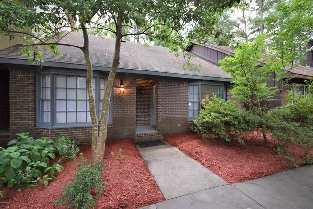 126 Oakmont Drive #14, Greenville, NC 27858 (MLS #100229413) :: Berkshire Hathaway HomeServices Hometown, REALTORS®