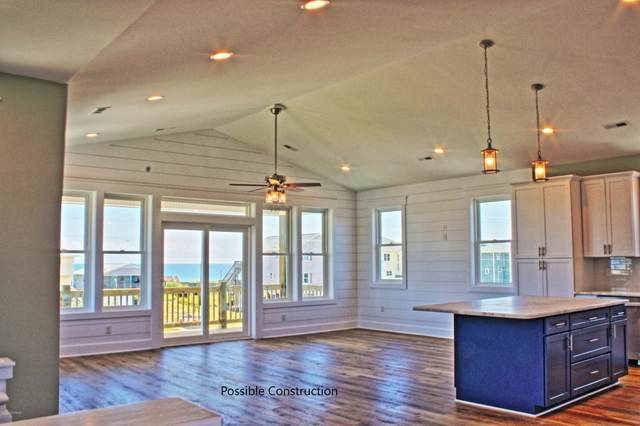 3549 Island Drive, North Topsail Beach, NC 28460 (MLS #100229471) :: Stancill Realty Group