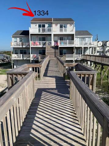 1334 New River Inlet Road, North Topsail Beach, NC 28460 (MLS #100229485) :: Stancill Realty Group