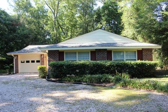 2 Midiron Court SW, Carolina Shores, NC 28467 (MLS #100229490) :: The Keith Beatty Team