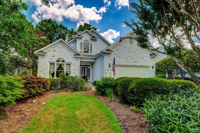 1012 Wild Dunes Circle, Wilmington, NC 28411 (MLS #100229491) :: The Chris Luther Team
