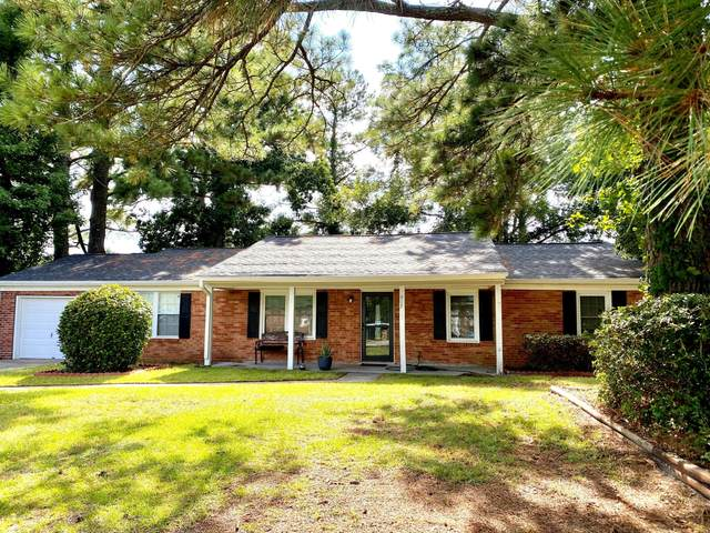 417 Regalwood Drive, Jacksonville, NC 28546 (MLS #100229492) :: The Chris Luther Team