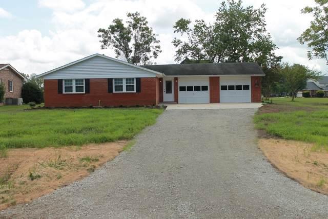 475 Inman Lake Road, Whiteville, NC 28472 (MLS #100229495) :: The Keith Beatty Team