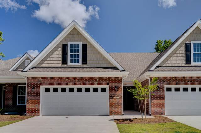 1184 Greensview Circle, Leland, NC 28451 (MLS #100229497) :: The Chris Luther Team