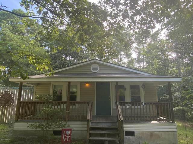 819 Wildwood Circle, Hampstead, NC 28443 (MLS #100229509) :: Castro Real Estate Team