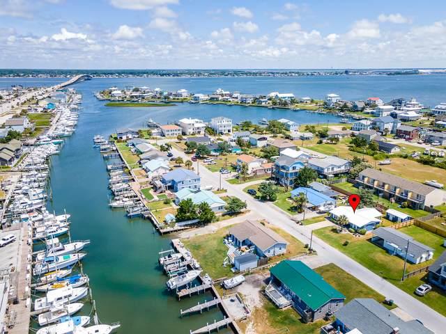 116 W Bogue Sound Drive, Atlantic Beach, NC 28512 (MLS #100229510) :: Barefoot-Chandler & Associates LLC