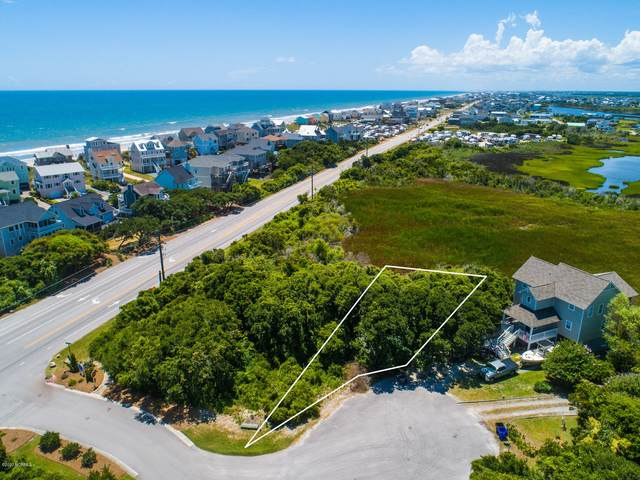 201 Tamarix Court, North Topsail Beach, NC 28460 (MLS #100229522) :: Stancill Realty Group