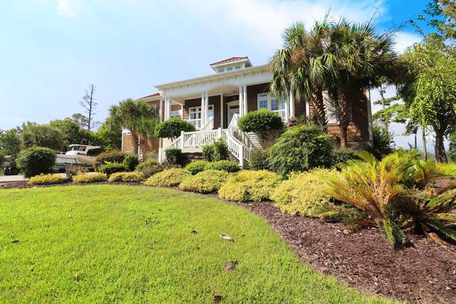 134 Jade Street, Beaufort, NC 28516 (MLS #100229534) :: David Cummings Real Estate Team
