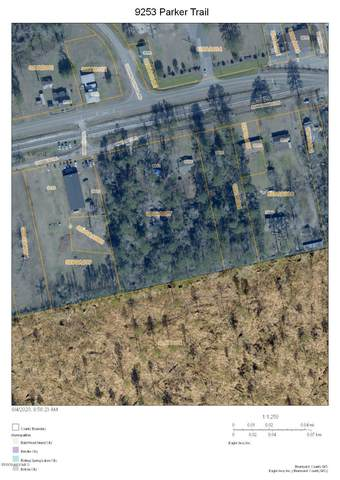 9253 Parker Trail NE, Leland, NC 28451 (MLS #100229544) :: Lynda Haraway Group Real Estate