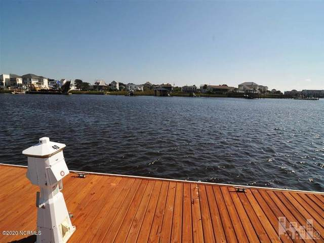 39 Harbour Point Yacht Club, Carolina Beach, NC 28428 (MLS #100229547) :: Thirty 4 North Properties Group