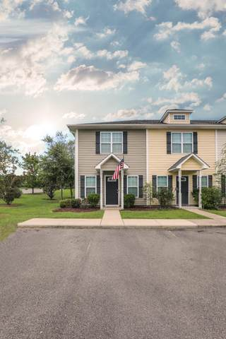 201 Toucan Way, Hubert, NC 28539 (MLS #100229548) :: Berkshire Hathaway HomeServices Hometown, REALTORS®