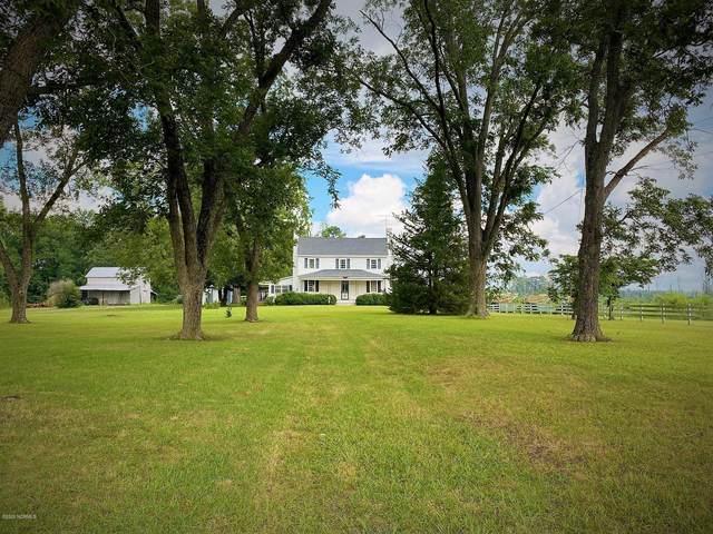 3843 Nc 142, Oak City, NC 27857 (MLS #100229554) :: Courtney Carter Homes