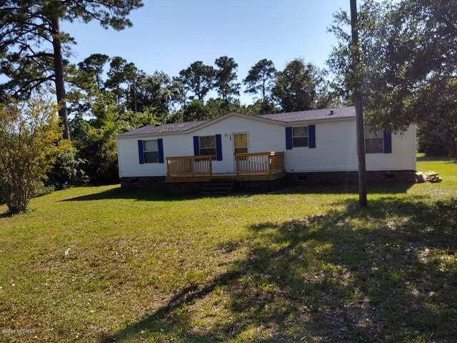 1840 Sommersett Road ., Ocean Isle Beach, NC 28469 (MLS #100229556) :: Welcome Home Realty
