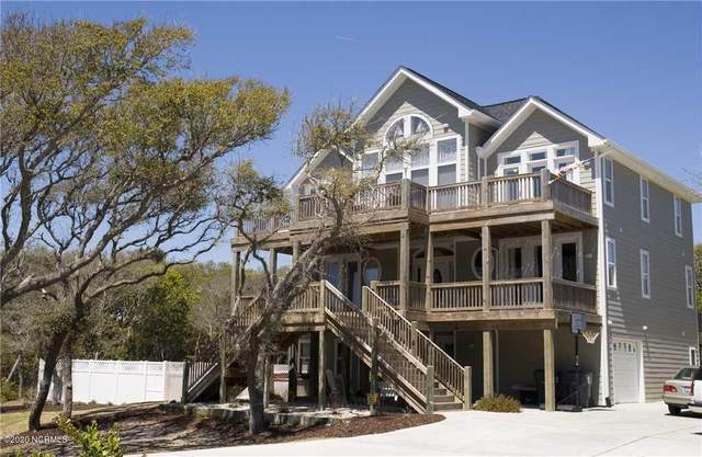 126 Sea Isle Drive, Indian Beach, NC 28512 (MLS #100229558) :: Castro Real Estate Team